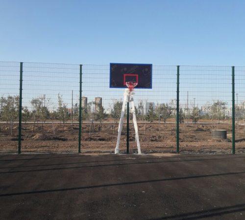 Баскетбольный щит Казахстан