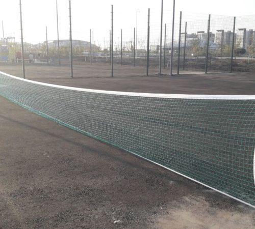 Теннисный корд