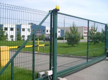 Ворота и автоматические ворота